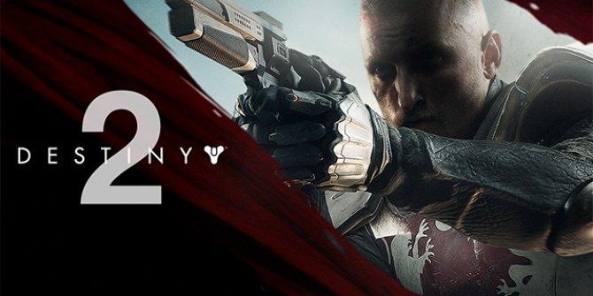 Destiny 2 Artık PC'de!