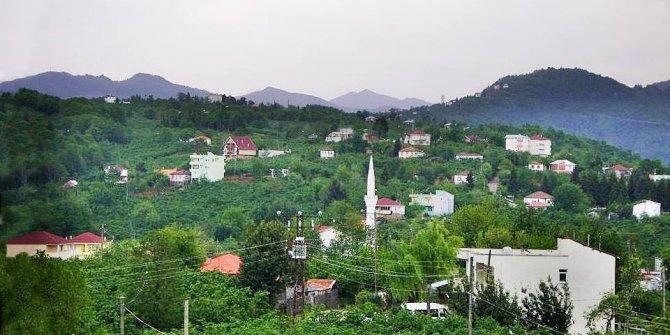 Beşikdüzü Anbarlı Köyü