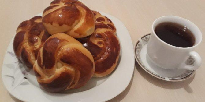 Mahlepli Pastane Açması Nasıl Yapılır.