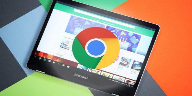Samsung üst seviye Chrome OS tablet geliştiriyor!