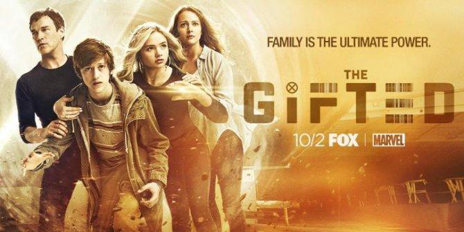 The Gifted 2. Sezon 9. Bölüm Fragmanı İzle