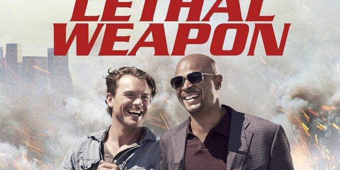 Lethal Weapon 3. Sezon 14. Bölüm Fragmanı İzle