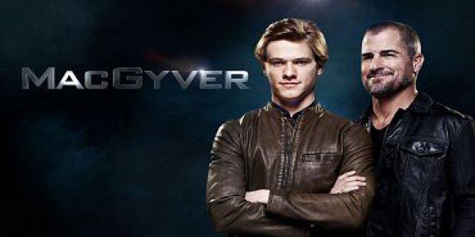 MacGyver 2.sezon 23.bölüm fragmanı İzle