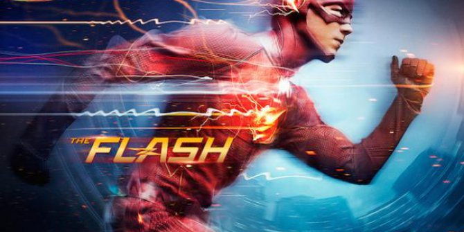 The Flash 5. Sezon 10. Bölüm Fragmanı İzle