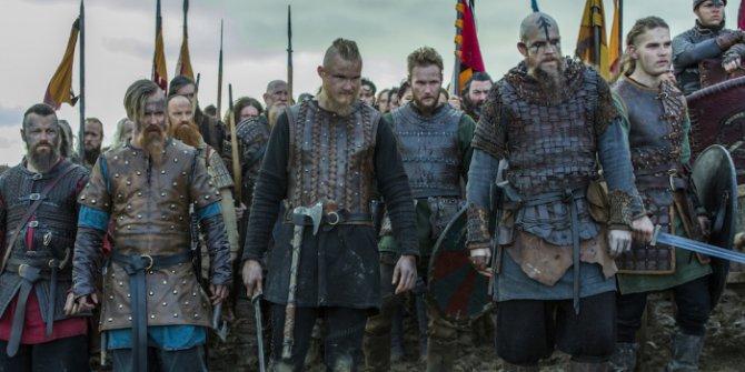 Vikings 6. Sezon 9. Bölüm Fragmanı İzle