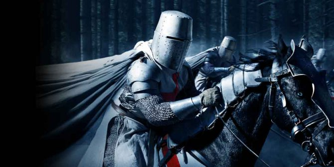 Knightfall 2. Sezon 5. Bölüm Fragmanı İzle