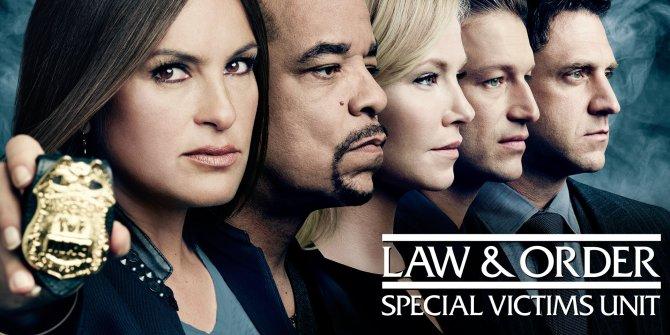 Law and Order: Special Victims Unit 20. Sezon 15. Bölüm Fragmanı İzle