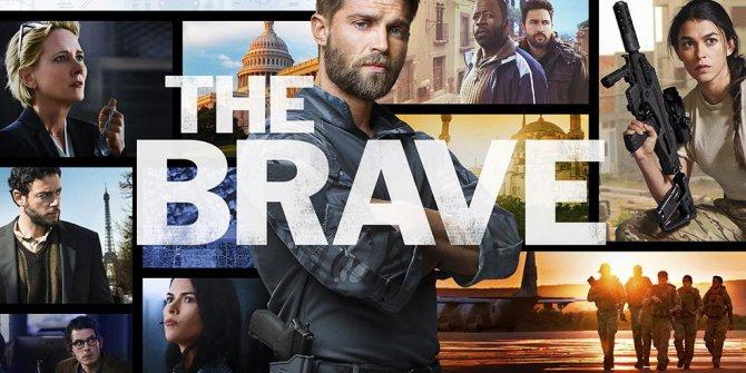 The Brave 1. Sezon 13. Bölüm Fragmanı İzle