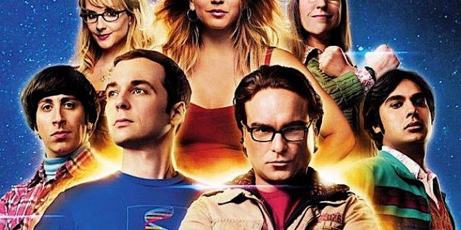 The Big Bang Theory 12. Sezon 20. Bölüm Fragmanı İzle