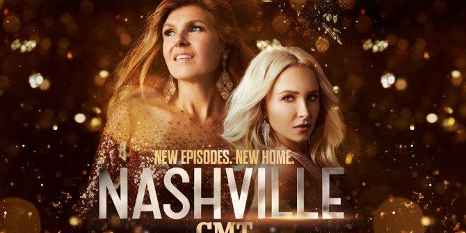 Nashville 6. Sezon 12. Bölüm Fragmanı İzle
