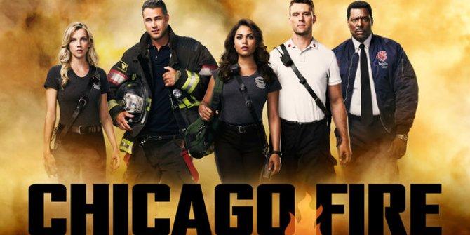 Chicago Fire 7. Sezon 12. Bölüm Fragmanı İzle