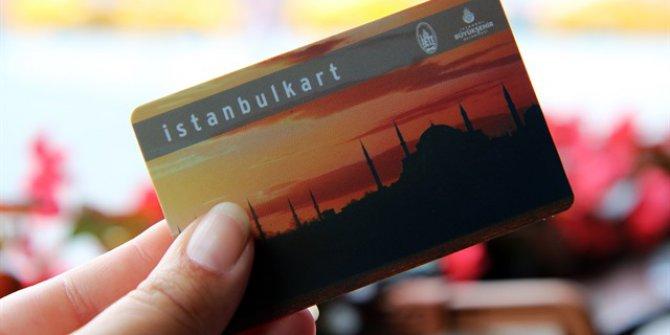 Atıklar İstanbulkart'ta krediye dönüşecek