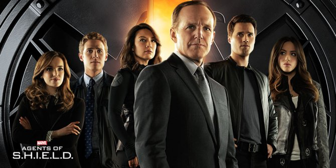 Agents of S.H.I.E.L.D. 6. Sezon 1. Bölüm Fragmanı İzle