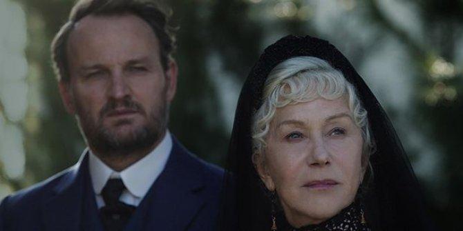 Winchester Filmi Fragmanı
