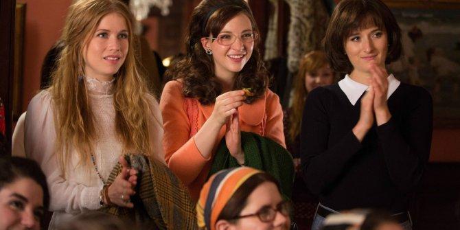 Good Girls 2. Sezon 5. Bölüm Fragmanı İzle