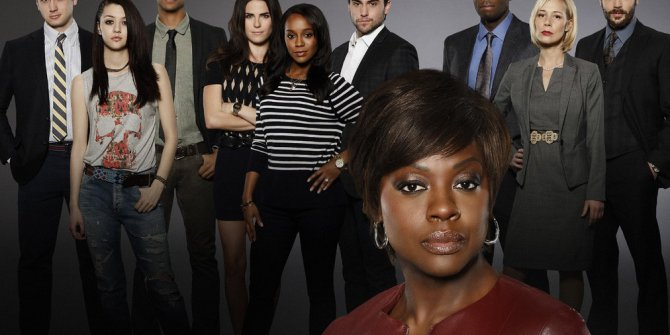 How to Get Away with Murder 6. Sezon 9. Bölüm Fragmanı İzle