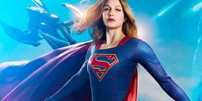 Supergirl 4. Sezon 17. Bölüm Fragmanı İzle