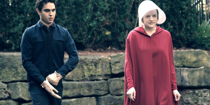 The Handmaid's Tale 3. Sezon 7. Bölüm Fragmanı İzle