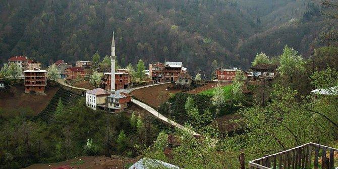Dernekpazarı Gülen Köyü