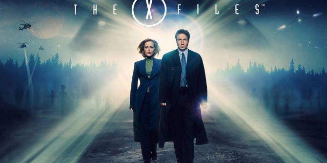 The X-Files 11. Sezon 10. Bölüm Fragmanı İzle