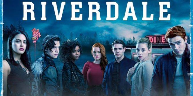 Riverdale 3. Sezon 20. Bölüm Fragmanı İzle