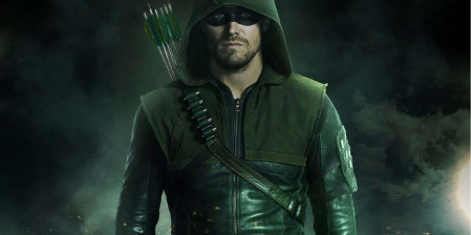 Arrow 7. Sezon 1. Bölüm Fragmanı İzle