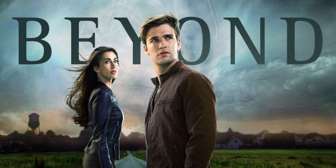 Beyond 2. Sezon 10. Bölüm Fragmanı İzle