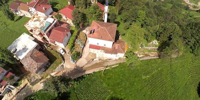 Hayrat Pazarönü Köyü