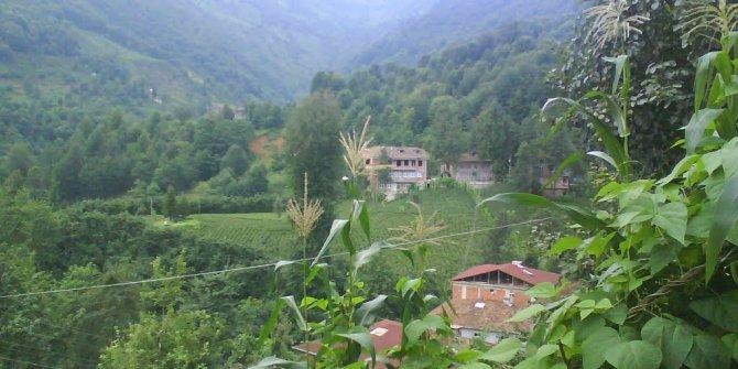 Hayrat Pınarca Köyü