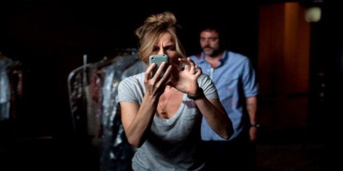 The Resident 3. Sezon 1. Bölüm Fragmanı İzle