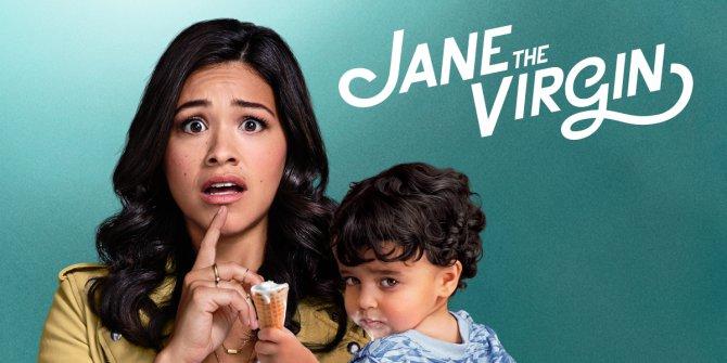 Jane the Virgin 5. Sezon 9. Bölüm Fragmanı İzle