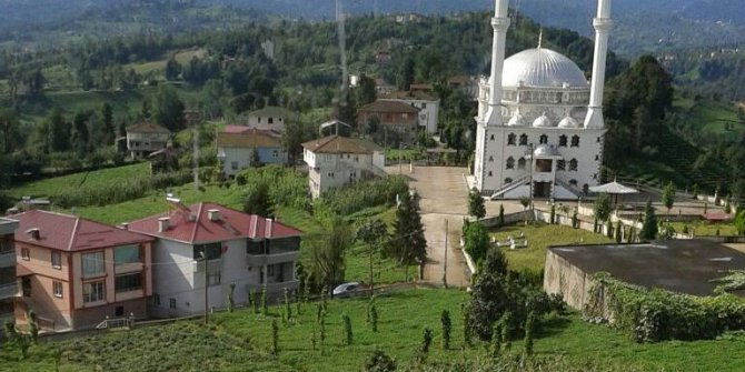 Of DarılıKöyü