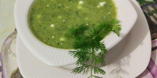Brokoli Çorbası Nasıl Yapılır