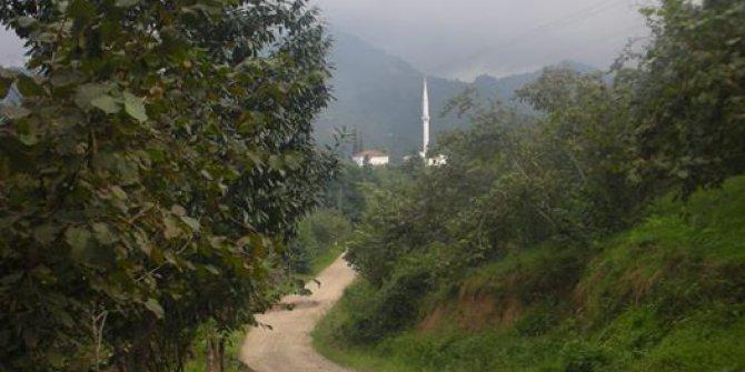 Yomra Çınarlı Köyü