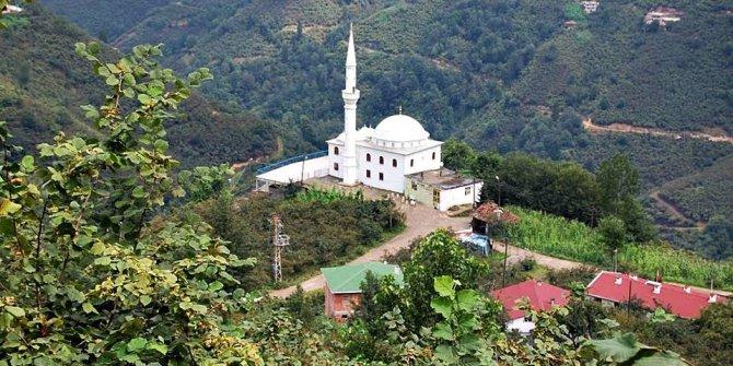 Yomra Pınarlı Köyü