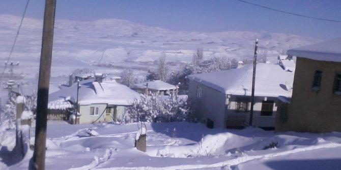 Akıncılar Kayı Köyü
