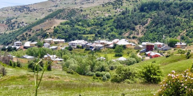 Akıncılar Onarı Köyü