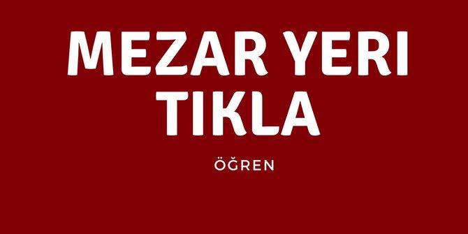 Sivas Belediyesi E-Mezarlık Uygulaması