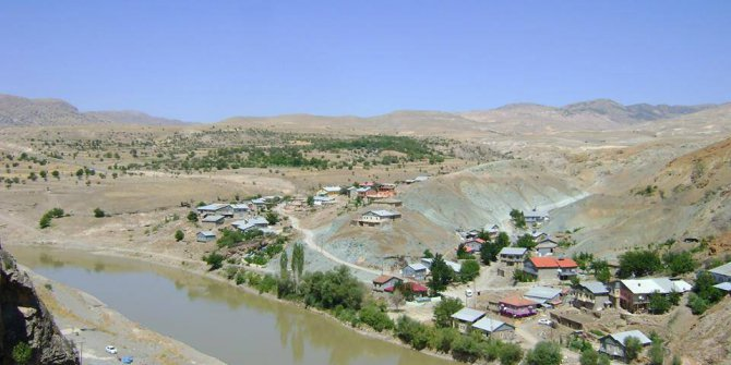 Divriği Adatepe Köyü