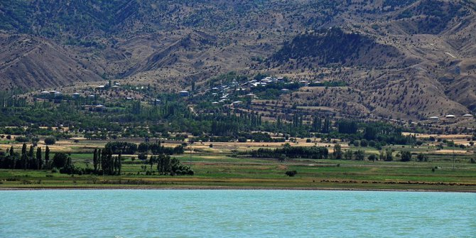 Akıncılar Sıyrındı Köyü