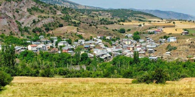 Akıncılar Şenbağlar Köyü