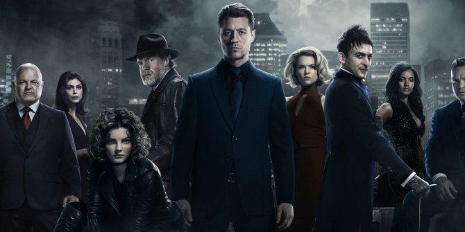 Gotham 5. Sezon 11. Bölüm Fragmanı İzle