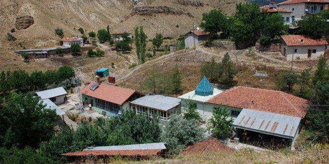 Divriği Akmeşe Köyü
