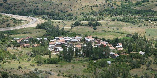 Divriği Arıkbaşı Köyü