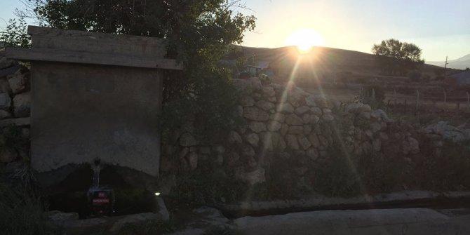 Divriği Balova Köyü