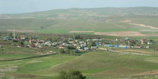 Altınyayla Harmandalı Köyü