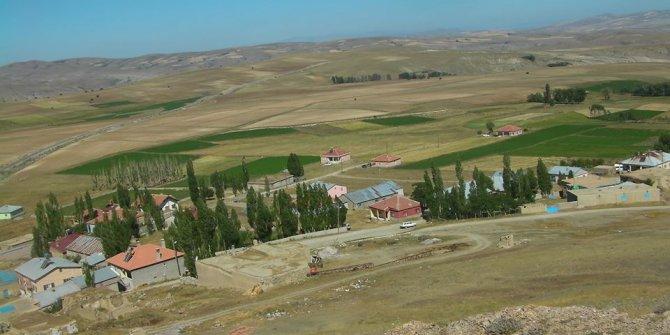 Altınyayla Serinyayla Köyü
