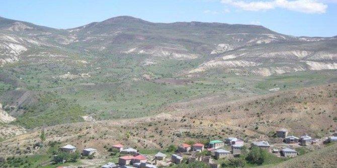 Divriği Beldibi Köyü