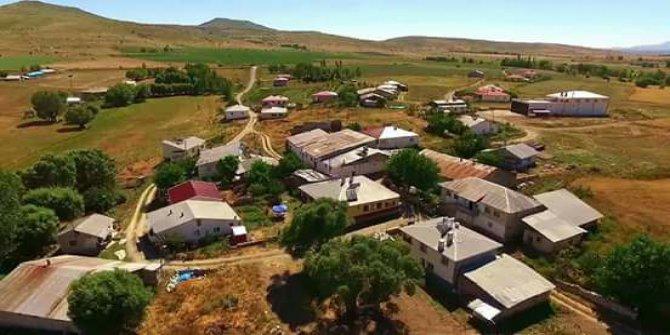 Divriği Çakırağa Köyü