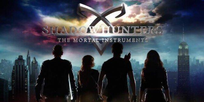 Shadowhunters 3. Sezon 20. Bölüm Fragmanı İzle
